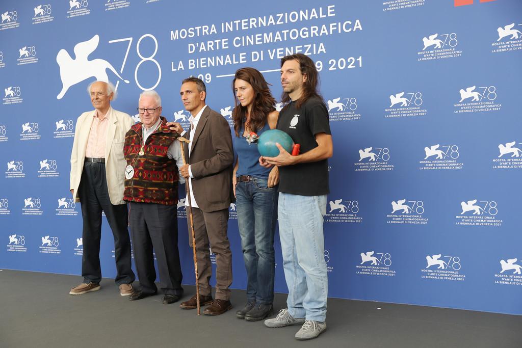 Frammartino premiato a Venezia. Manna: «L'immagine della Calabria che vogliamo»