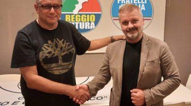 Reggio Futura: «Antonio Marziale interlocutore disponibile e pronto ad impegnarsi a difesa della città e la sua comunità»