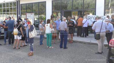 Palmi, Ranuccio sul trasferimento uffici Asp a Taurianova «Mettiamo a disposizione i locali»