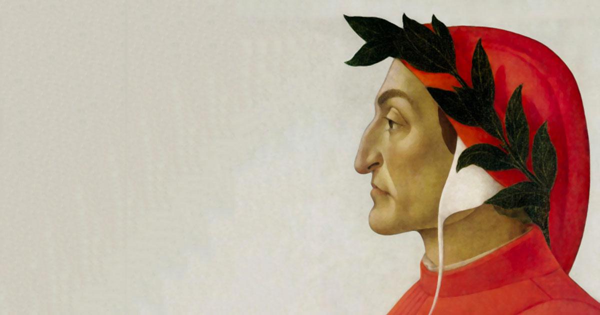 Reggio, all'Unida eventi per celebrare i 700 anni dalla morte di Dante