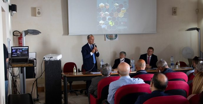 UniRC, verso la pianificazione di sistema per lo sviluppo delle Valli Joniche dei Peloritani