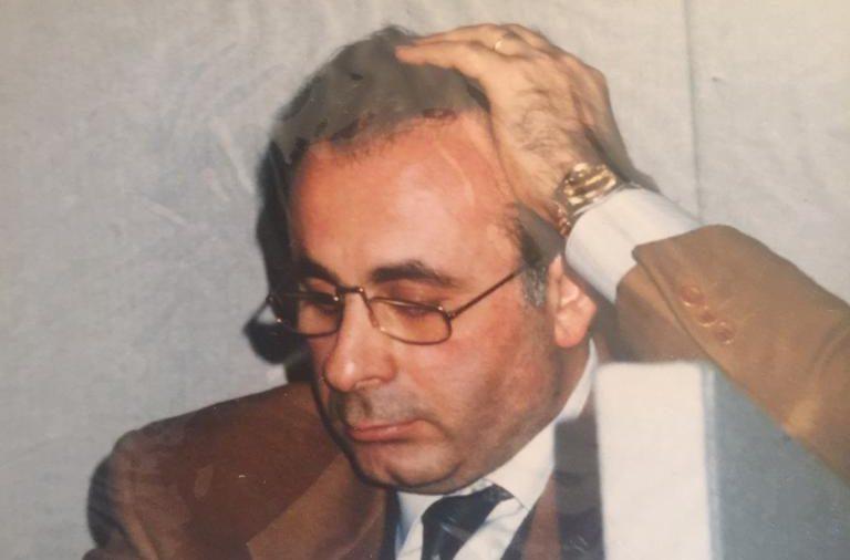 Ad agosto è mancato il professor Calogero Lo Giudice. Il ricordo del presidente Mattarella