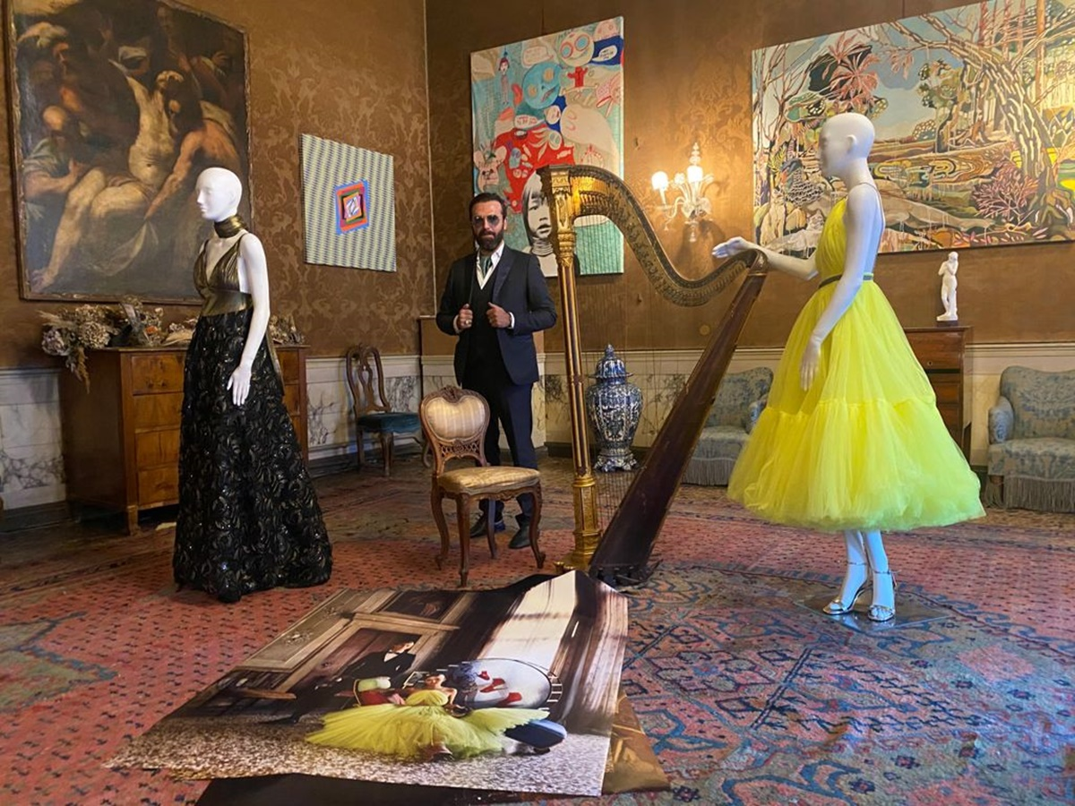 L'Accademia di Belle Arti di Reggio Calabria lancia la sua Scuola di moda