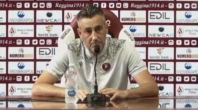 Reggina, Aglietti verso il Parma: «Due assenti, mi fido della mia rosa. Menez giocherà»