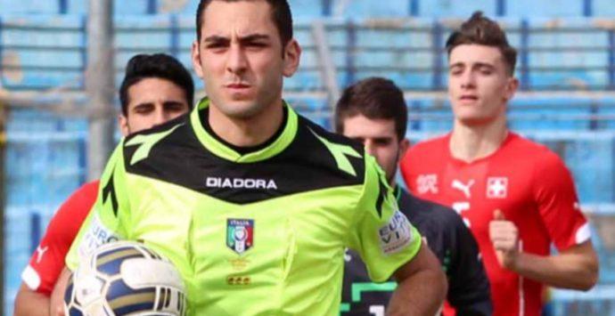 Pisa-Reggina, scelto l'arbitro: fischia Colombo
