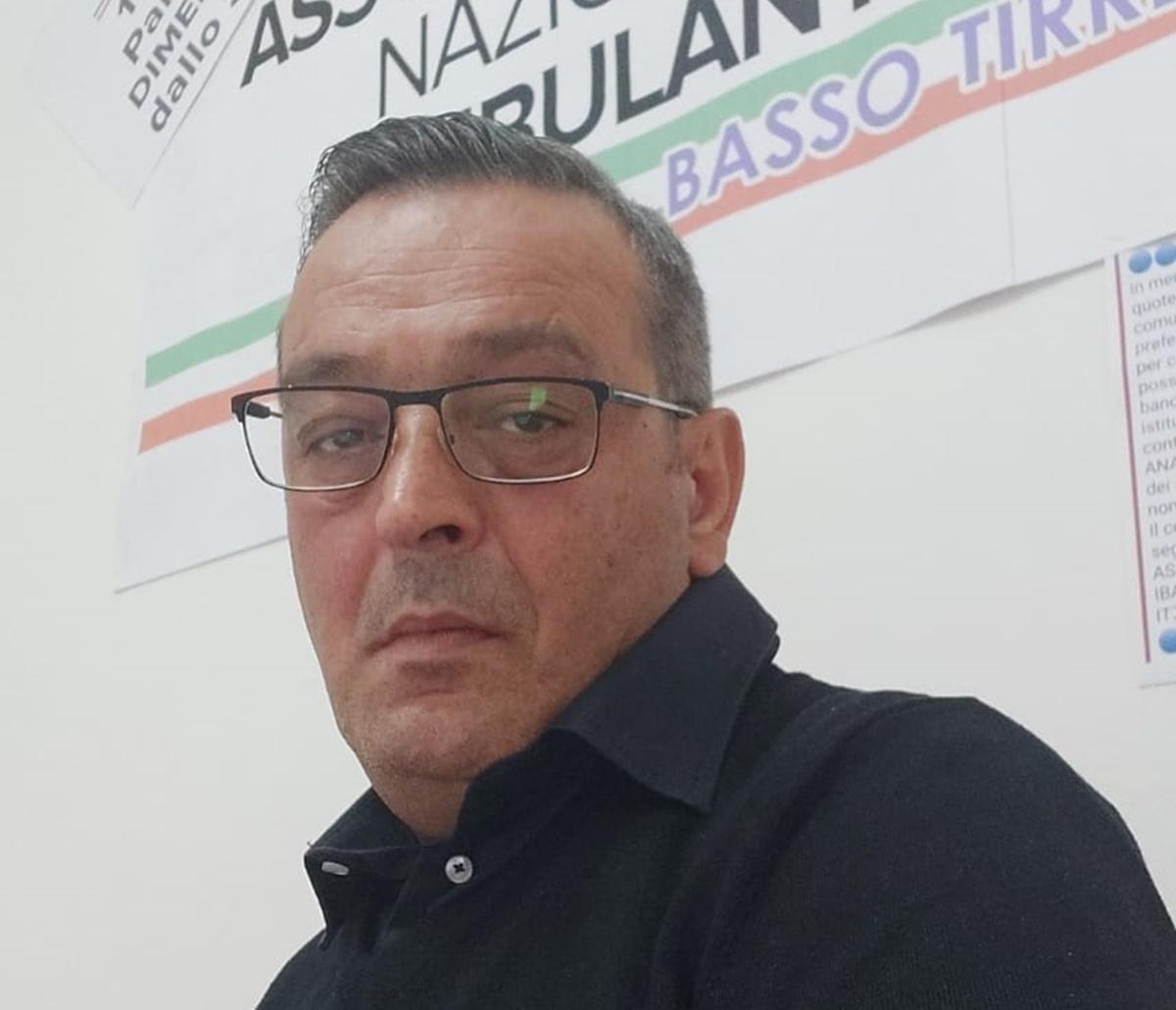 Ana Ugl, il taurianovese Antonino Corica è il nuovo segretario provinciale