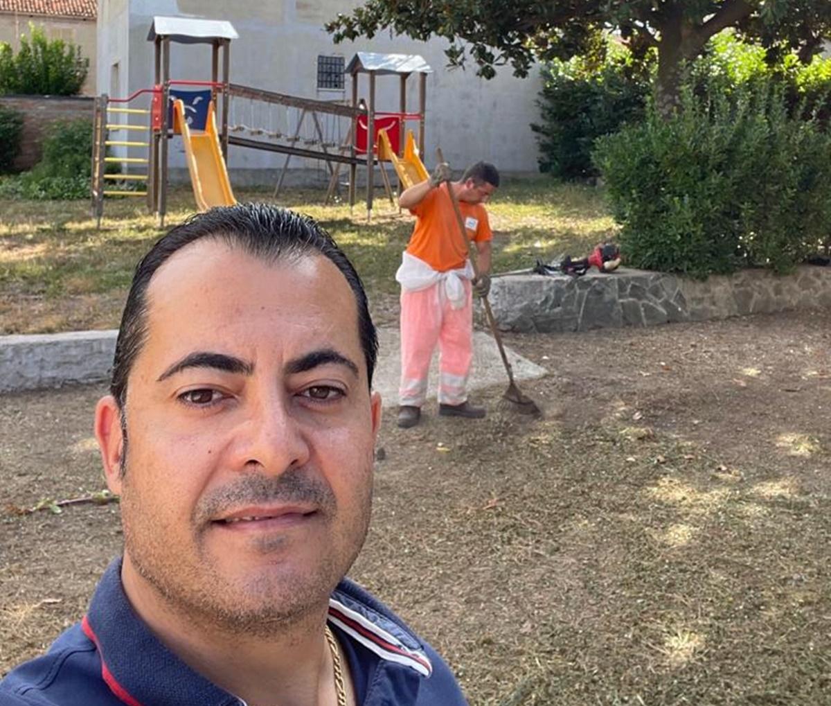 Taurianova, in corso i lavori di manutenzione nelle scuole prima della riapertura