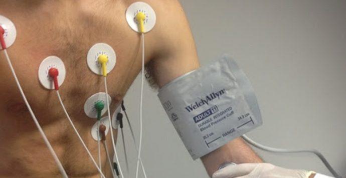 Coronavirus, un esame cardiaco può individuare i pazienti a rischio