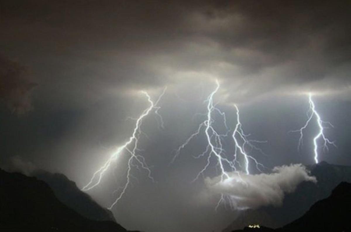 Nuova ondata di maltempo in Calabria, allerta arancione nel Reggino