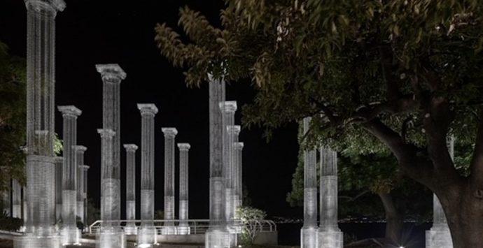 Opera Tresoldi, diventa permanente l'installazione sonora di Teho Teardo