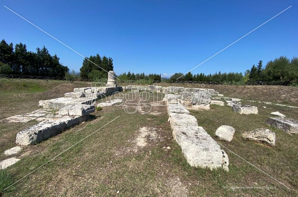 Locri, l'estate del parco archeologico chiude col segno più. «Bilancio incoraggiante»
