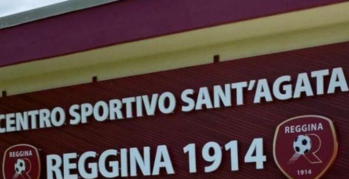 Reggina Primavera, sabato al Sant'Agata arriva la Salernitana