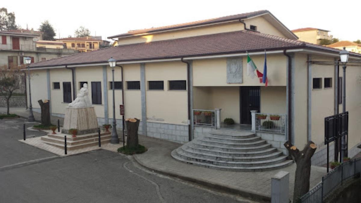 Elezioni comunali a Sant'Agata del Bianco, l'elenco dei candidati e delle liste. NOMI