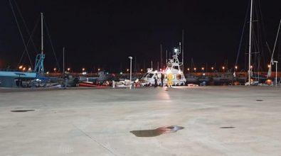 Roccella Jonica, nuovo sbarco: 25 migranti soccorsi dalla Guardia costiera