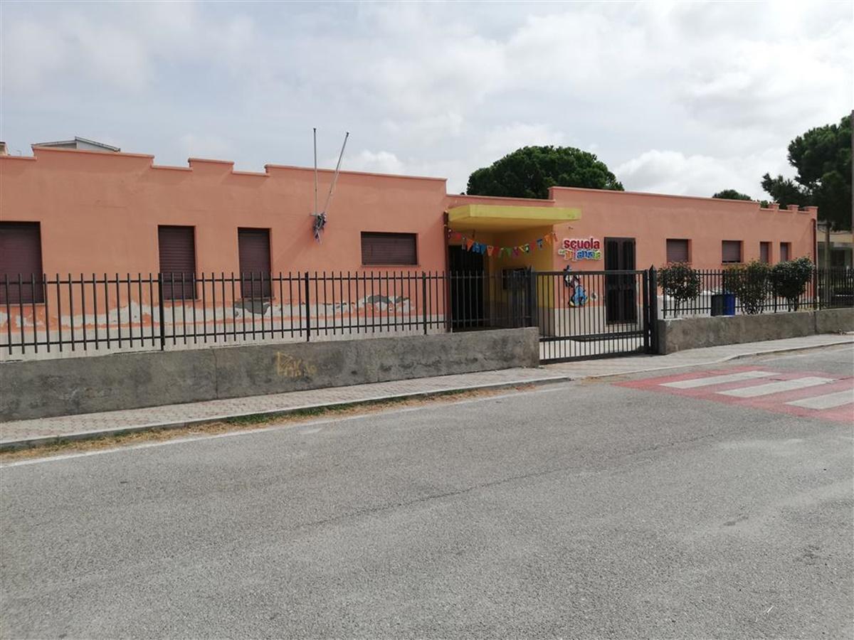 Carenza idrica a Lazzaro, l'Ancadic chiede la visita ispettiva sanitaria nelle scuole