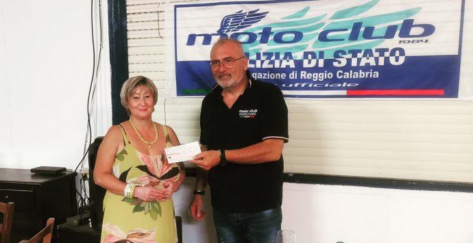 Reggio, serata benefica per il Moto Club della Polizia di Stato