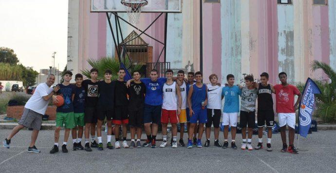 A Reggio Calabria riparte lo sport di cittadinanza