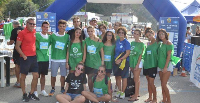 A Palmi la seconda edizione del Triathlon Race