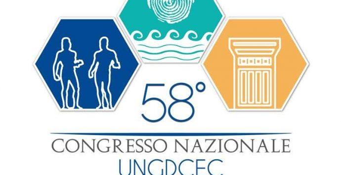 Reggio, concluso il congresso nazionale dei giovani dottori commercialisti