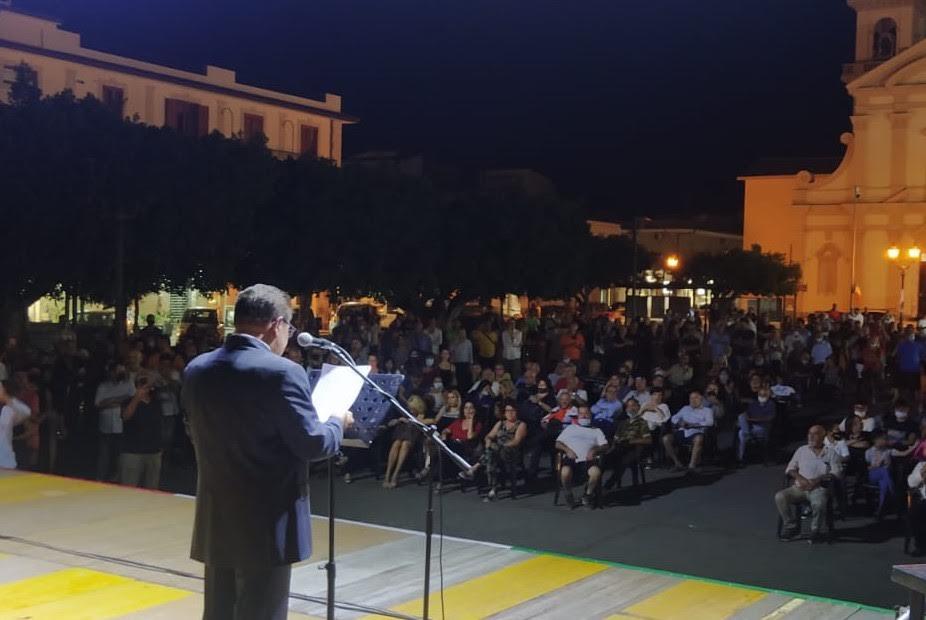 Ballottaggio Siderno, Barranca: «Non possiamo accettare che il futuro della città sia compromesso»
