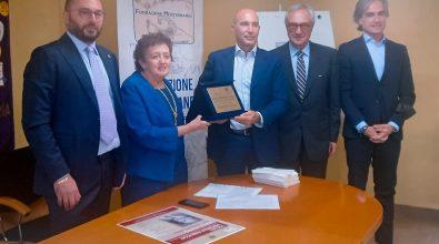 Premio Panuccio a Giuseppe Viola, Falcomatà: «Orgogliosi di grandi personalità»
