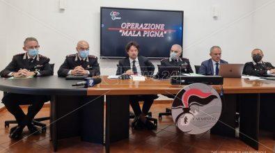 'Ndrangheta, i beni confiscati ai Piromalli gestiti da loro stessi