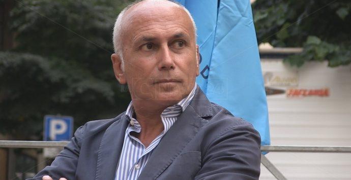È Franz Caruso il nuovo sindaco di Cosenza. Non ce la fa  Francesco Caruso