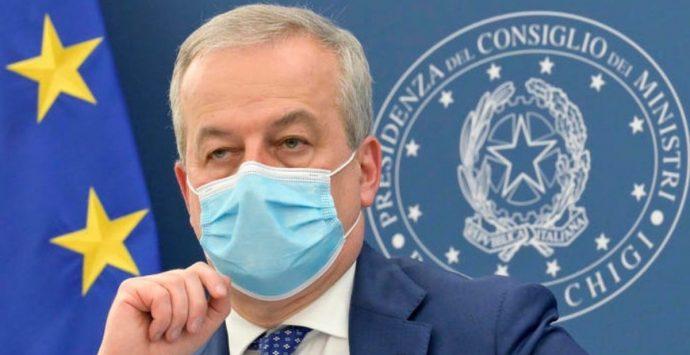 Vaccini anti-Covid, Locatelli (Cts): «L'80% degli italiani ha ricevuto dosi, questo è un risultato formidabile»