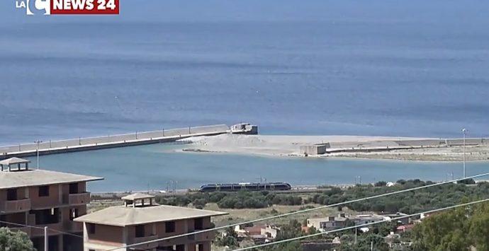 Il Ministro Morelli ci crede: «Porto di Saline Joniche nell'Autorità portuale dello Stretto è coerente»