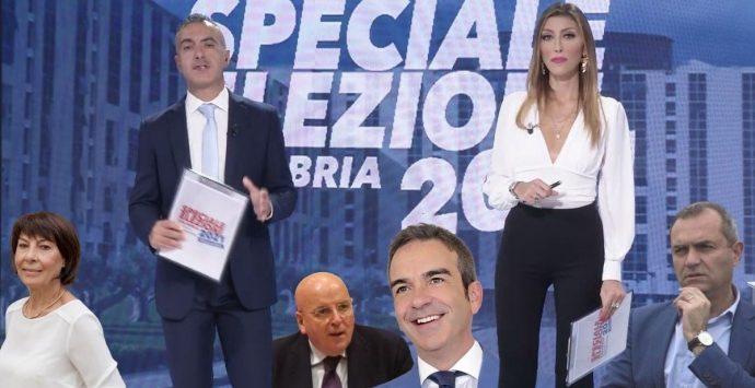 LaC vince la sfida della maratona elettorale in Calabria: numeri record dalla Tv al Web
