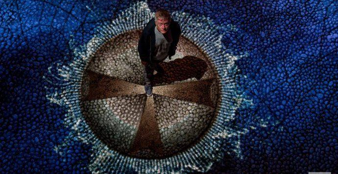 Reggio, Andrew Quinn approda con i suoi effetti speciali all'Accademia di Belle Arti