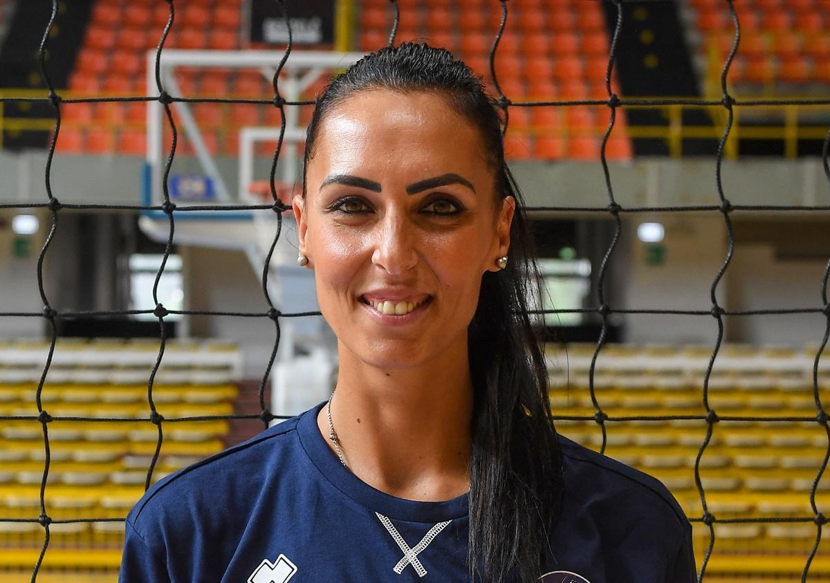 La Volley Reghion pronta per il debutto in campionato a Benevento