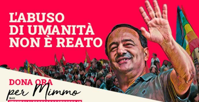 Produzioni dal basso avvia una raccolta fondi per Mimmo Lucano: «L'abuso di umanità non è reato»