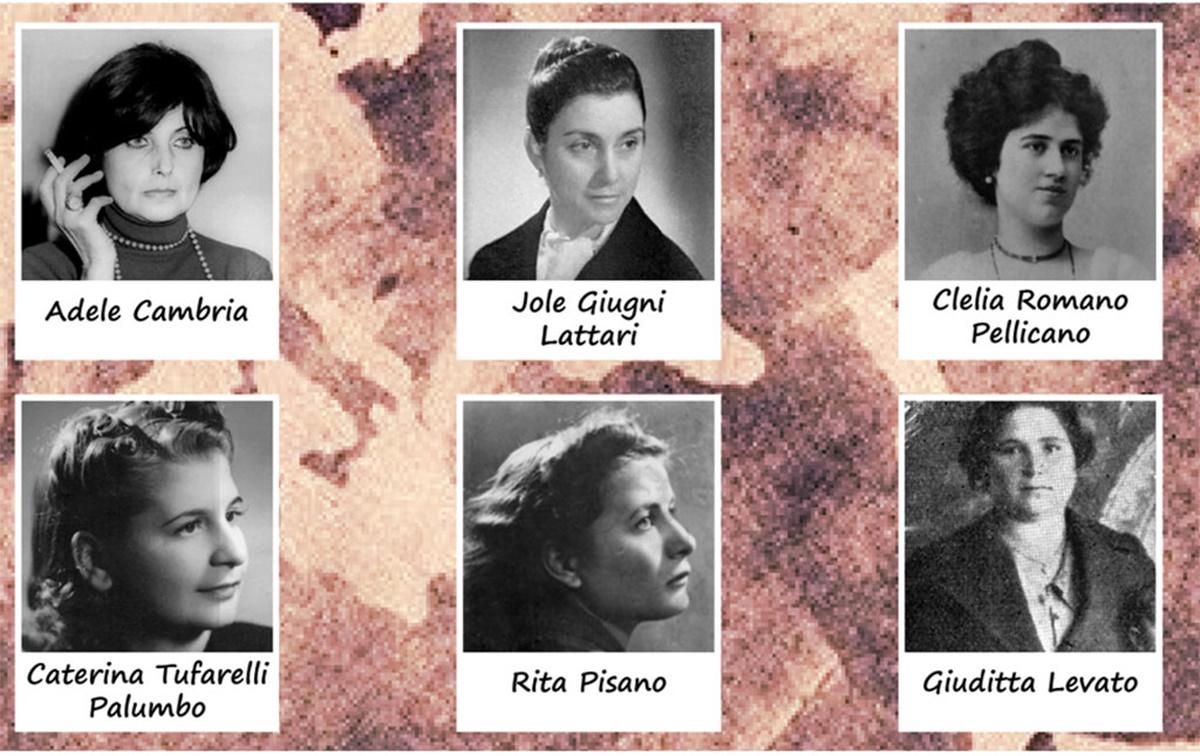 Donne di Calabria, alla festa del Cinema di Roma la docu-serie dedicata alla storia scritta anche dalle donne