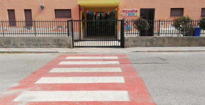 Motta San Giovanni, Ancadic: «Ci sono impianti antincendio attivi nelle scuole»