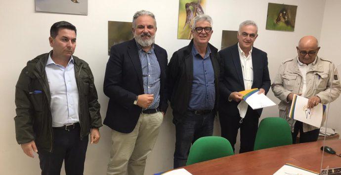 Ente Parco d'Aspromonte, 36mila euro per le aziende zootecniche colpite dagli incendi