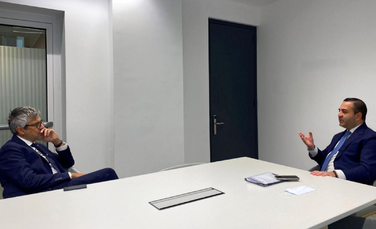 Aeroporto dello Stretto, Cannizzaro: «C'è la deroga per 35 lavoratori»