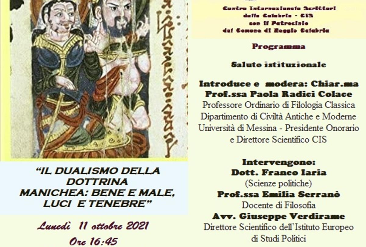 Reggio Calabria, il dualismo manicheo al centro della tavola rotonda organizzata dal Cis