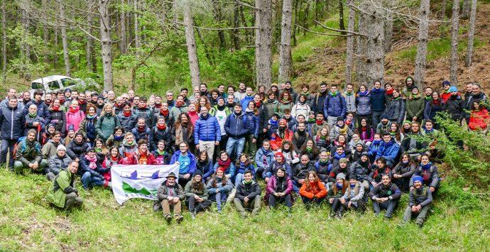 Agraria, alle Olimpiadi di Selvicoltura anche gli studenti del corso laurea in Scienze Forestali
