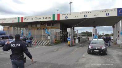 """Porto di Gioia Tauro, lavoratori Orsa domani in sciopero. Medcenter minaccia """"provvedimenti"""""""