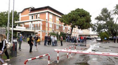 A Gioia Tauro scatta la protesta contro la chiusura del Pronto soccorso