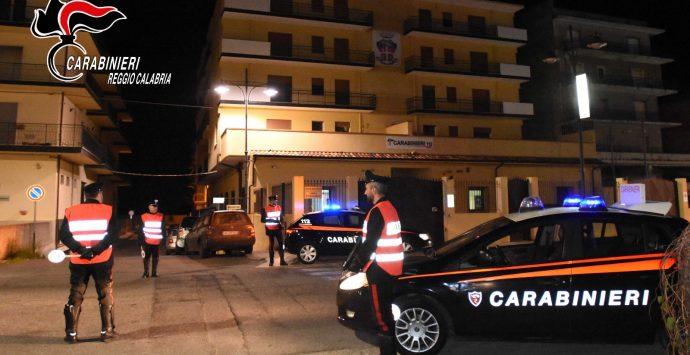 Violenza sessuale su minori, arrestati due bulgari a Rosarno