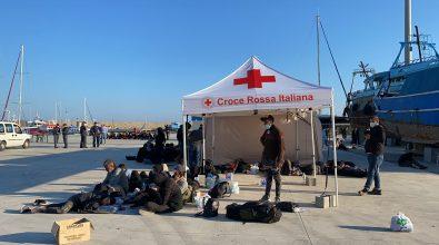 Quattro sbarchi in un giorno a Roccella Jonica: salvati quasi 300 migranti