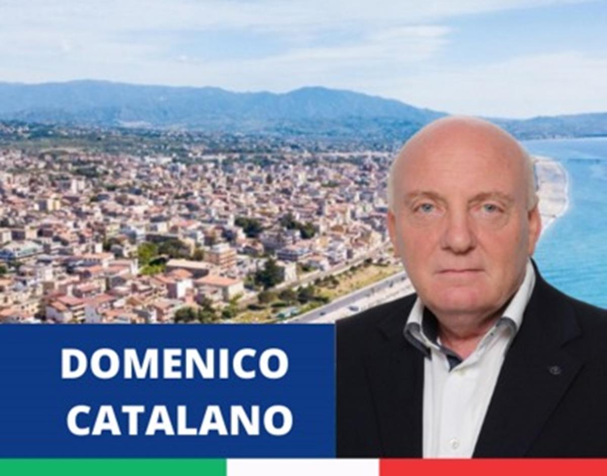 Ballottaggio Siderno, Catalano: «Votare Barranca per dare nuove prospettive di crescita alla città»