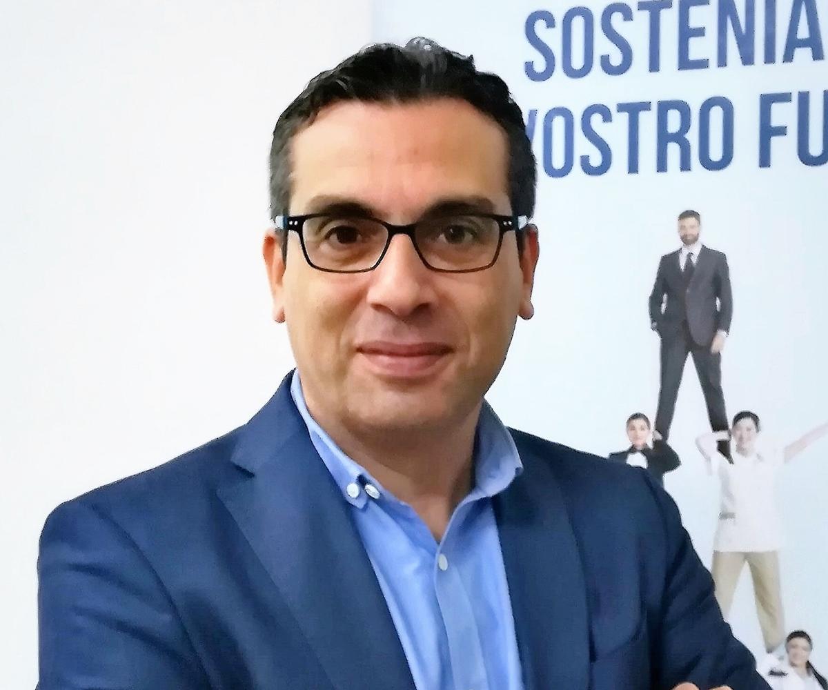 Confcommercio Reggio Calabria, Fabio Giubilo nuovo Direttore generale