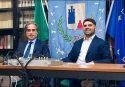 Falcomatà a Palizzi: «Torna finalmente la democrazia, in bocca al lupo al sindaco Nocera»
