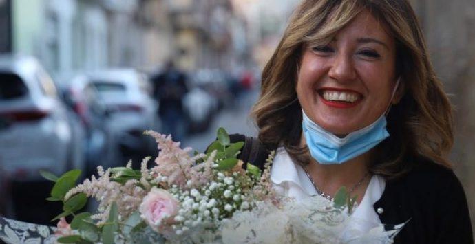 Siderno, Fragomeni: «Ha vinto il noi. Sarò la sindaca del dialogo per la ripartenza»