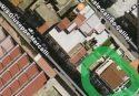 Reggio, viale Galilei: motrici diesel accese sul binario più vicino all'area residenziale