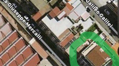 Fumi di scarico locomotive in viale Galilei, l'Asp: «A rischio la salute pubblica»