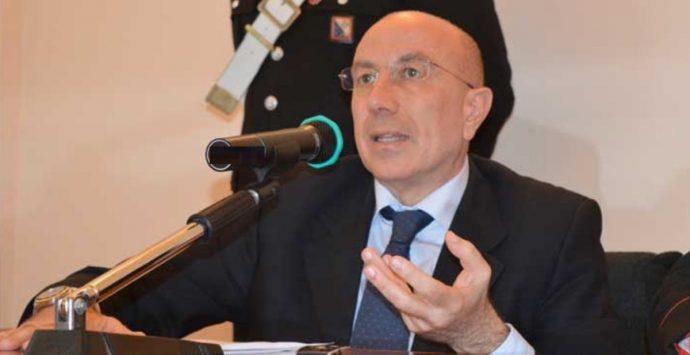 Reggio Calabria: si è insediato Gerardo Dominijanni, nuovo procuratore generale